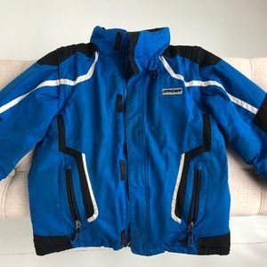 Boys Spyder Winter / Ski Coat